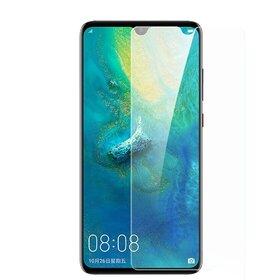 Folie de sticla - Tempered Glass - Transparenta pentru Huawei Mate 20 Lite