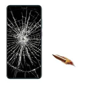 Folie de sticla - Tempered Glass - Transparenta pentru Huawei Mate 20 Pro
