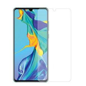 Folie de sticla - Tempered Glass - Transparenta pentru Huawei P Smart (2019)