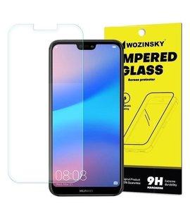 Folie de sticla - Tempered Glass - Transparenta pentru Huawei P20 Pro
