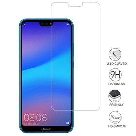 Folie de sticla - Tempered Glass - Transparenta pentru Huawei P8 Lite (2017)/ P9 Lite (2017)