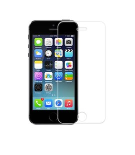 Folie de sticla 0.26 mm - Tempered Glass - pentru iPhone 5/5S/SE