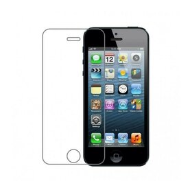 Folie ecran sticla 0.26 mm - Tempered glass - iPhone 5/5S/SE