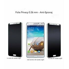 Folie Privacy 0.26 mm - Anti Spionaj - Galaxy A5 (2017)