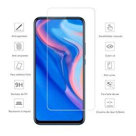 Folie de sticla - Tempered Glass - Transparenta pentru Huawei P Smart Z
