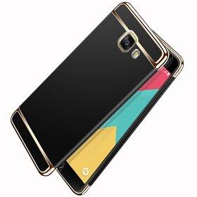 Husa 3 in 1 Luxury pentru Galaxy A5 (2016)