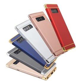 Husa 3 in 1 Luxury pentru Galaxy Note 8