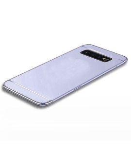 Husa 3 in 1 Luxury pentru Galaxy S10 Plus