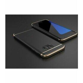 Husa 3 in 1 Luxury pentru Galaxy S6