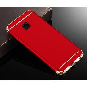 Husa 3 in 1 Luxury pentru Huawei Mate 20 Pro Red