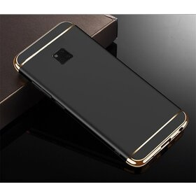 Husa 3 in 1 Luxury pentru Huawei Mate 20 Pro