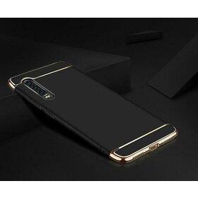 Husa 3 in 1 Luxury pentru Huawei P30