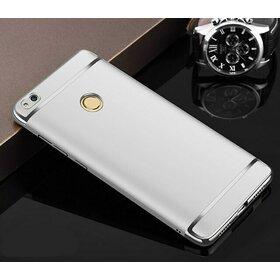 Husa 3 in 1 Luxury pentru Huawei P9 Lite (2017)/ Huawei P8 Lite (2017)