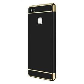 Husa 3 in 1 Luxury pentru Huawei P9 Lite