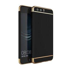 Husa 3 in 1 Luxury pentru Huawei P9 Plus