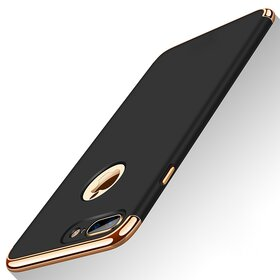 Husa 3 in 1 Luxury pentru iPhone 7 Plus/iPhone 8 Plus