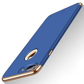 Husa 3 in 1 Luxury pentru iPhone 7 Plus/iPhone 8 Plus