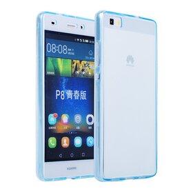 Husa 360 Full Silicon pentru Huawei P10 lite