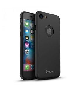 Husa 360 pentru iPhone 7/iPhone 8 Black