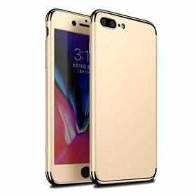 Husa 360 Luxury pentru iPhone 7/ iPhone 8