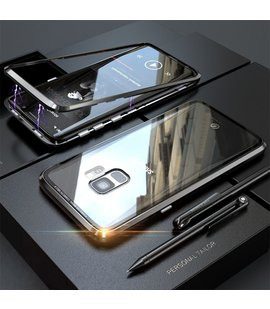 Husa 360 Magnetica pentru Galaxy S9