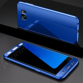 Husa 360 Mirror pentru Galaxy S7 EDGE