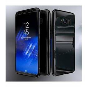 Husa 360 Mirror pentru Galaxy S8 Plus