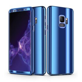 Husa 360 Mirror pentru Galaxy S9