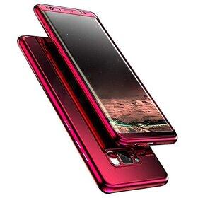 Husa 360 Mirror pentru Huawei P20 Lite