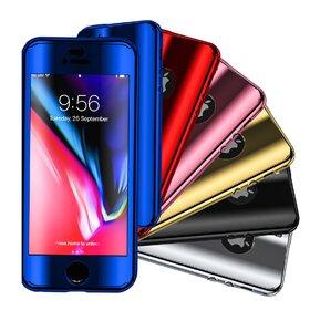 Husa 360 Mirror pentru iPhone 6/6s