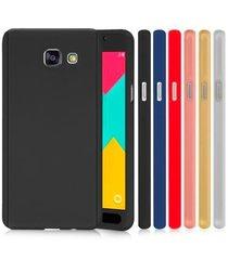 Husa 360 pentru Galaxy A5 (2016)