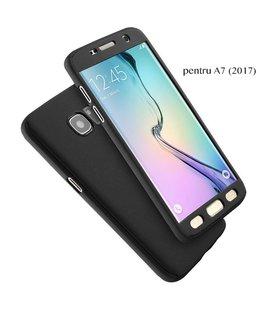 Husa 360 pentru Galaxy A7 (2017)