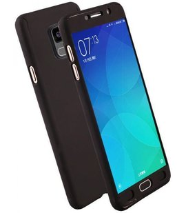 Husa 360 pentru Galaxy A8 (2018)