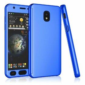 Husa 360 pentru Galaxy Grand Prime Pro (J250FD - J2 Pro 2018)