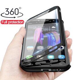 Husa 360 pentru Galaxy J4 (2018)