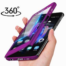 Husa 360 pentru Galaxy J6 Plus (2018)