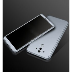 Husa 360 pentru Huawei Mate 10 Pro Silver