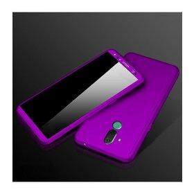 Husa 360 pentru Huawei Mate 20 Lite Purple