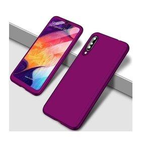 Husa 360 pentru Huawei Nova 5T / Honor 20 / Honor 20S Purple