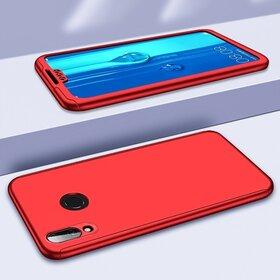 Husa 360 pentru Huawei P Smart Z Red