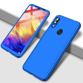 Husa 360 pentru Huawei Y6 (2019)