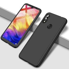 Husa 360 pentru Huawei Y7 Prime (2019)/ Huawei Y7 (2019)