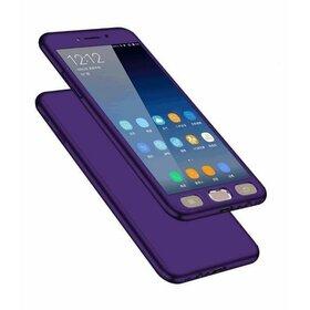 Husa 360 pentru J5 (2016) Purple
