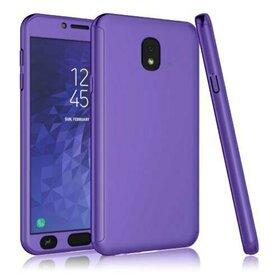 Husa 360 pentru J7 (2017) Purple