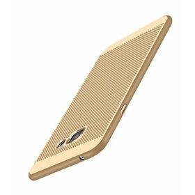 Husa Air cu perforatii pentru Galaxy A3 (2017)
