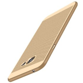 Husa Air cu perforatii pentru Galaxy A5 (2017)