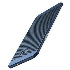 Husa Air cu perforatii pentru Galaxy S7 Edge