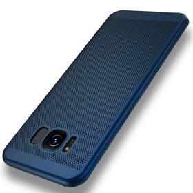 Husa Air cu perforatii pentru Galaxy S8