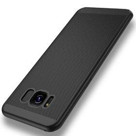 Husa Air cu perforatii pentru Galaxy S8 Plus