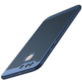Husa Air cu perforatii pentru Huawei P10 lite